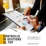 Le domande per un mindset top nel controllo di gestione