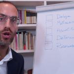 I 5 fattori che caricano lo staff