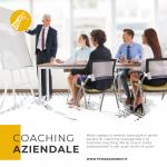 Coaching aziendale: sviluppa le tue capacità manageriali