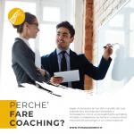 Percorso di coaching: perché farlo?