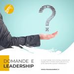 Domande e leadership