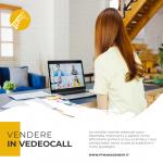 Tecniche di vendita in videocall. Le strategie per gestire i contatti da remoto